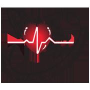 Asociación Nacional de Cardiólogos de México - Electrocardiograma Puerto Vallarta