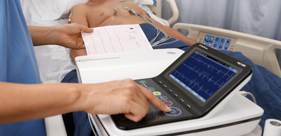 electrocardiograma en Puerto Vallarta