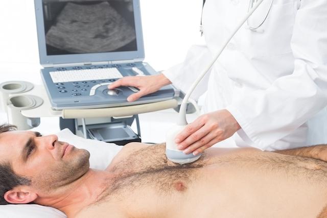 Ecocardiograma en DF