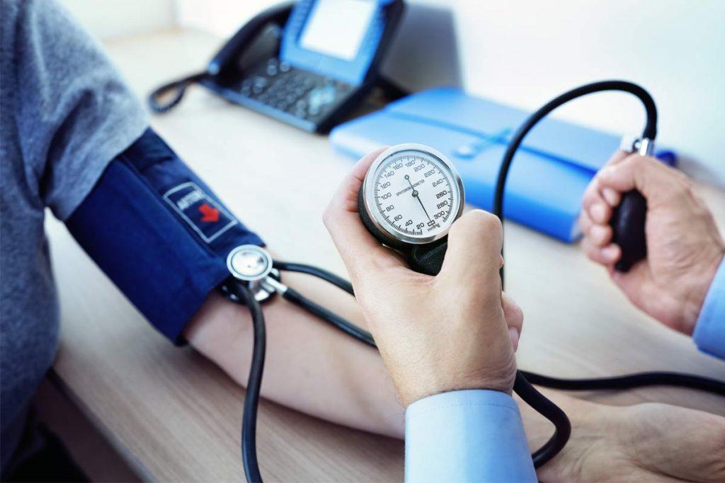 Especialistas en hipertensión en CDMX